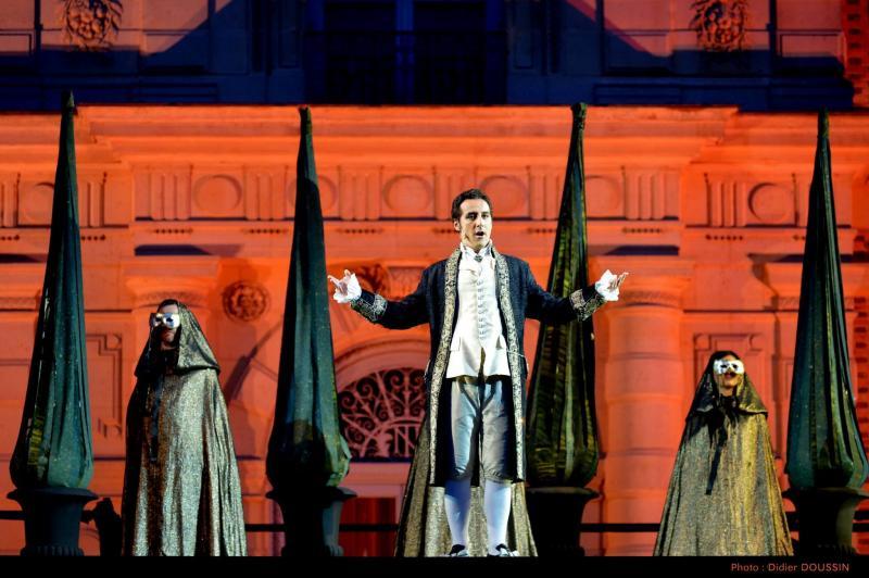 Don Giovanni 1 - crédit photo: Didier Doussin